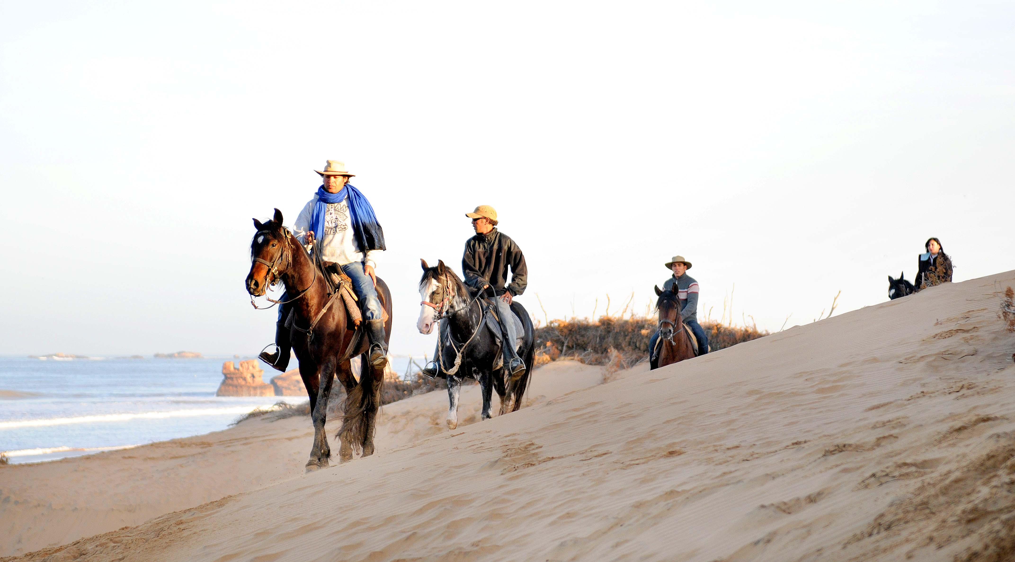 3h Horse Ride