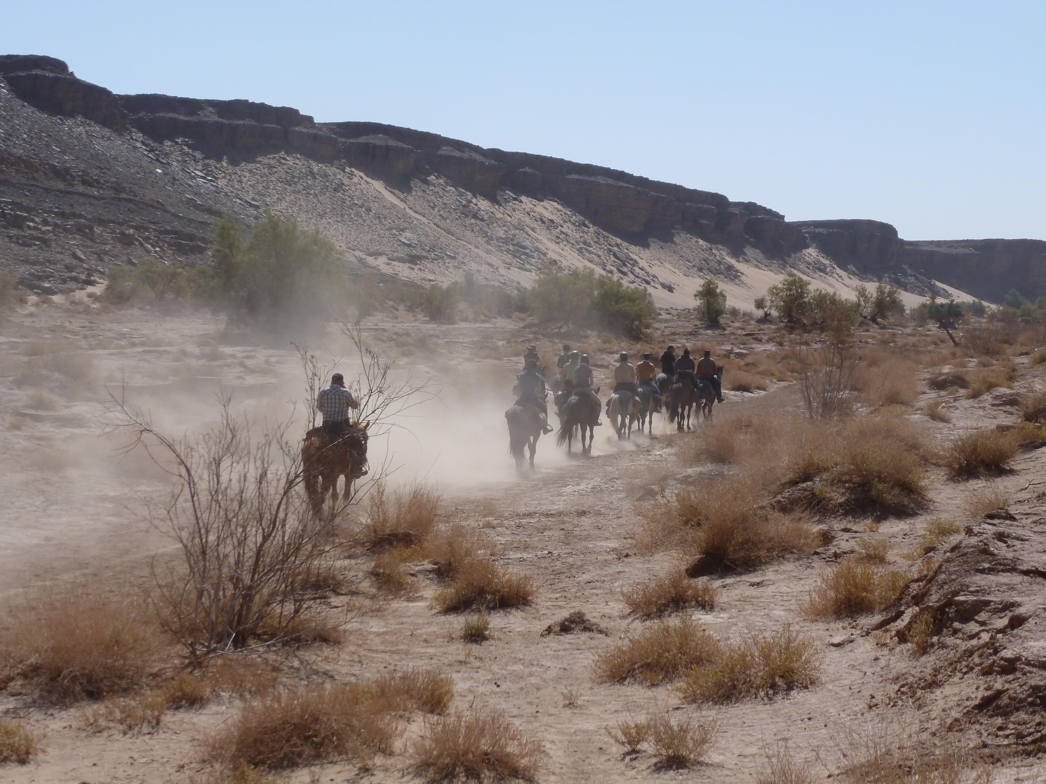 Equestrian Weekend