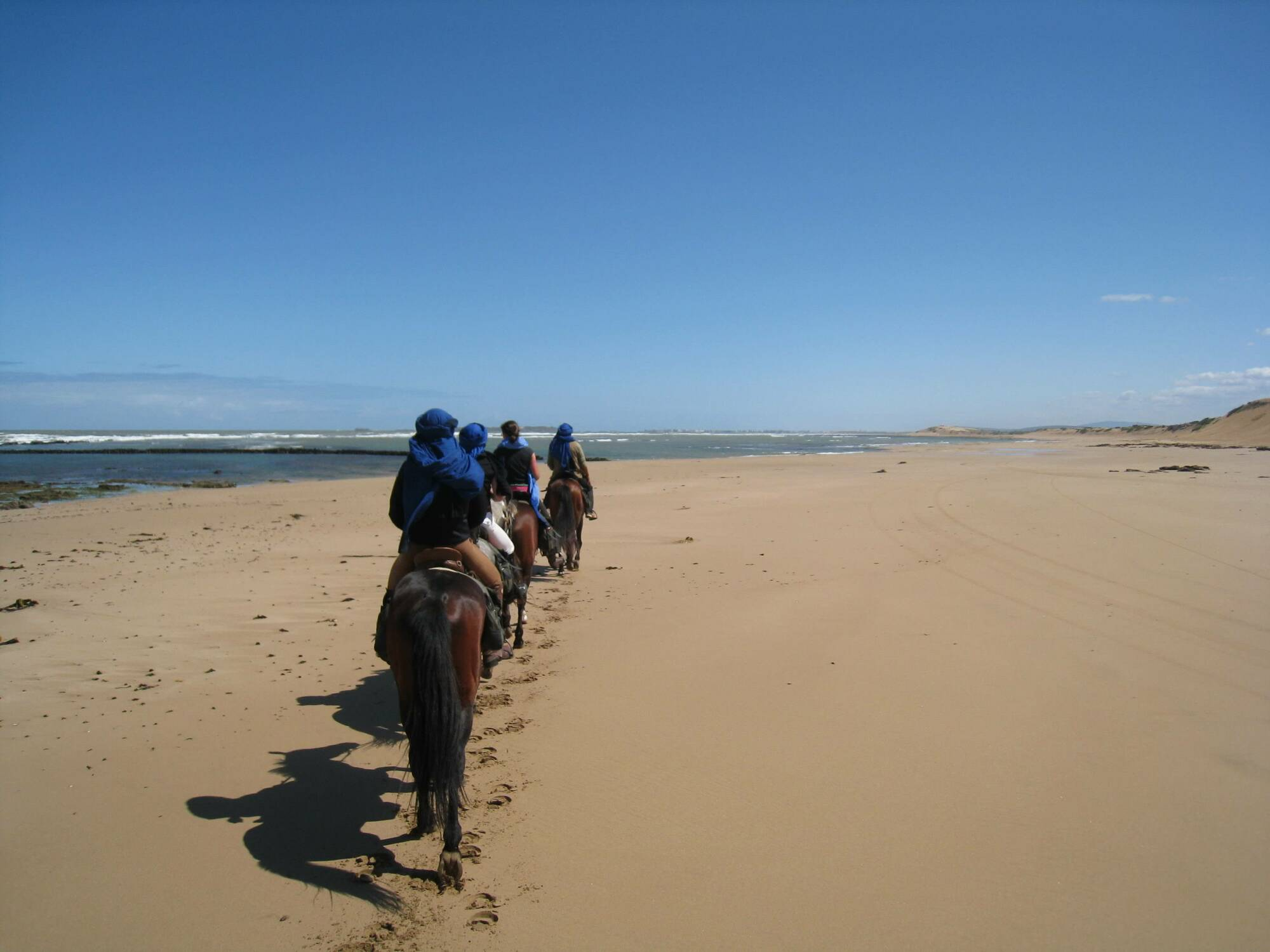 Costa Atlantica Trek