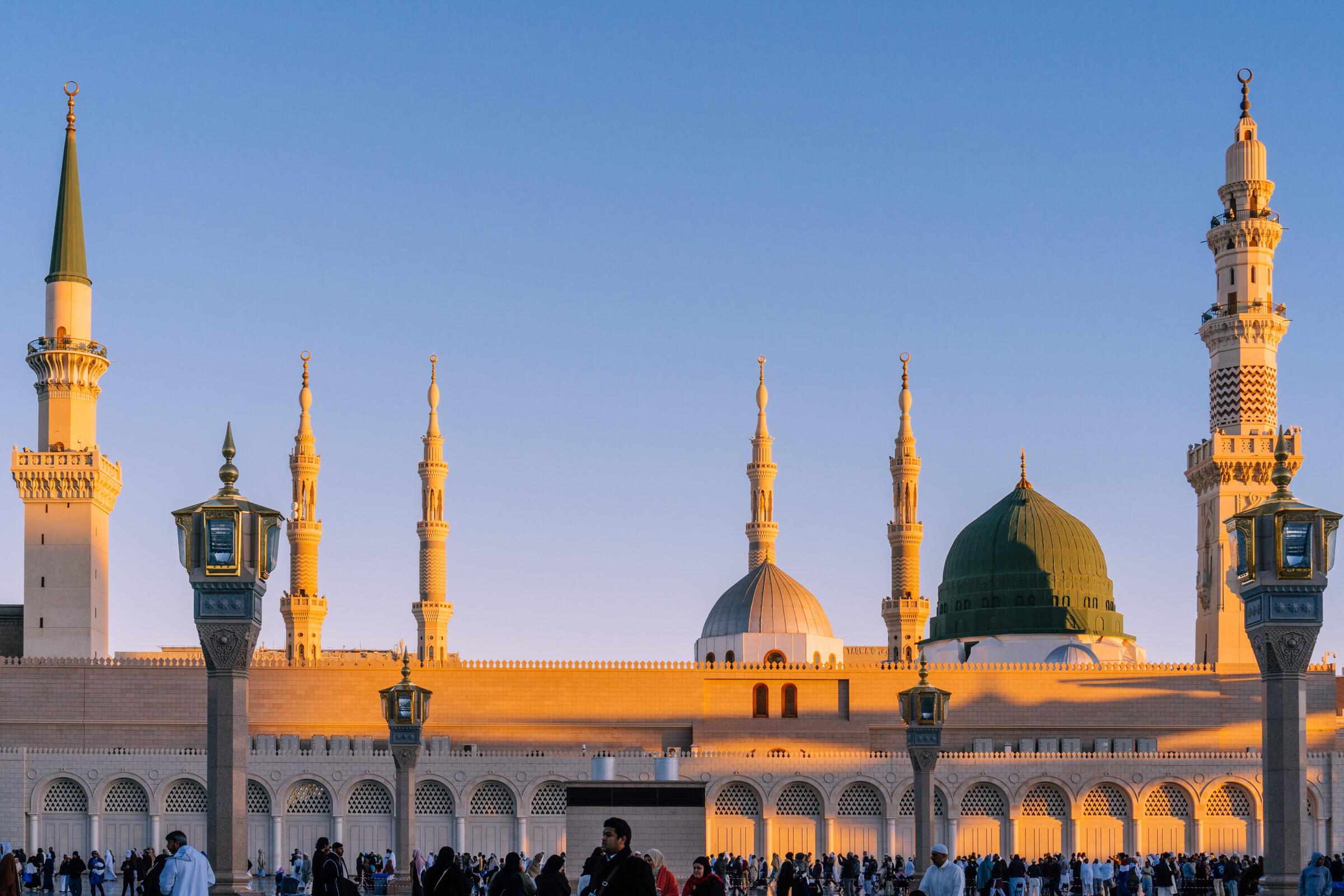 Die Medinas von Marokko: von Marrakesch bis Essaouira